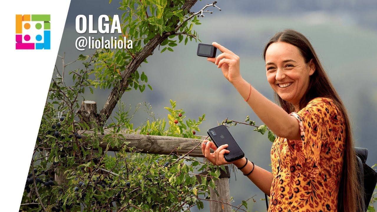 Liolaliola for Romagna Welcome - Romagna Welcome - Promozione Alberghiera