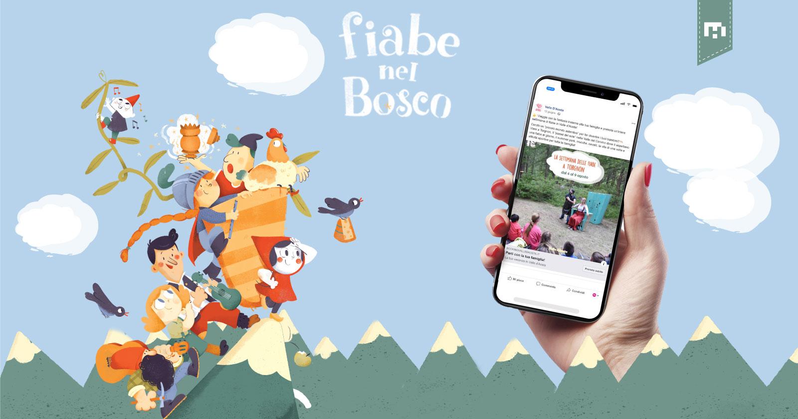 fiabe_nel_bosco_valledaosta_digitaladvertising_turismo-condivisione