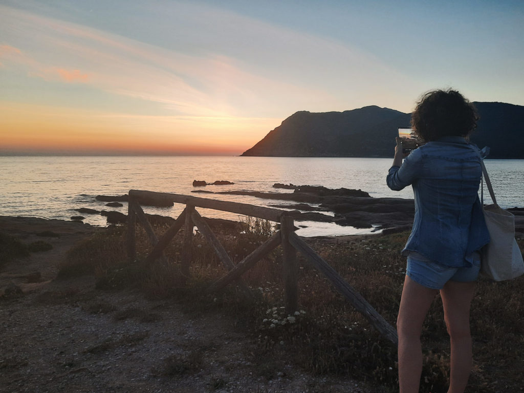retreat aziendale - lidia marongiu happy minds porto ferro sardegna